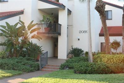 Longboat Key Condo For Sale: 2089 Gulf Of Mexico Drive #G1-105