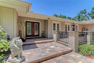 Sarasota Single Family Home For Sale: 6900 Corral Gate Lane