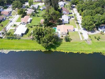 Sarasota Single Family Home For Sale: 940 N Conrad Avenue