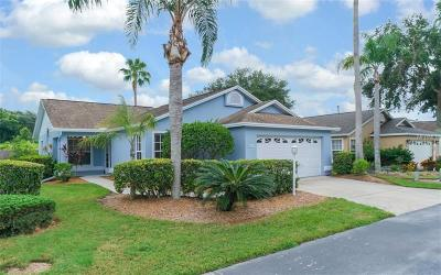 Sarasota FL Single Family Home For Sale: $234,900
