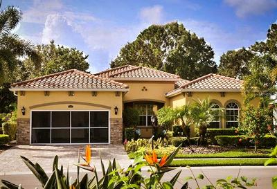 Sarasota Single Family Home For Sale: 5874 Meriwether Place