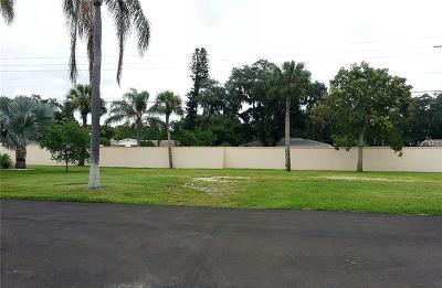 Bradenton, Bradenton Beach Residential Lots & Land For Sale: 808 49th A. Avenue Drive E