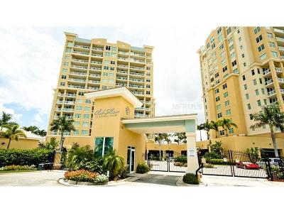 Palmetto Condo For Sale: 130 Riviera Dunes Way #505