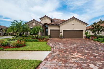 Lakewood Ranch, Lakewood Rch, Lakewood Rn Single Family Home For Sale: 13432 Ramblewood Trail