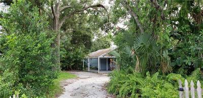 Single Family Home For Sale: 2244 Novus