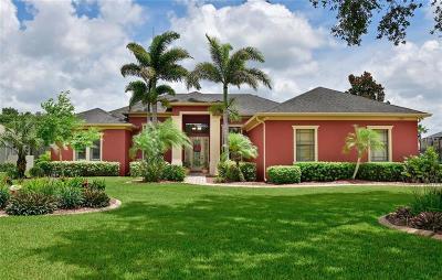 Bradenton Single Family Home For Sale: 14411 22nd Place E