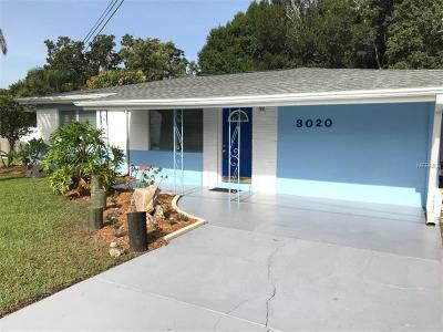 Single Family Home For Sale: 3020 Pafko Drive
