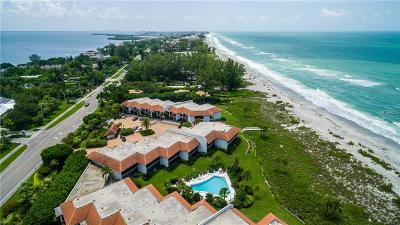 Longboat Key Condo For Sale: 5393 Gulf Of Mexico Drive #209