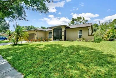 Single Family Home For Sale: 2159 E Cork Oak Street