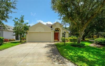 Lakewood Ranch Single Family Home For Sale: 6227 Yellowtop Drive