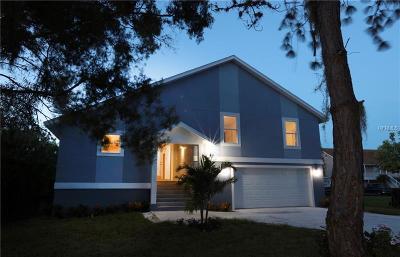 Bradenton Single Family Home For Sale: 3001 7th Avenue Circle E