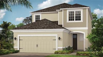 Seminole Single Family Home For Sale: 8921 Arabella Lane