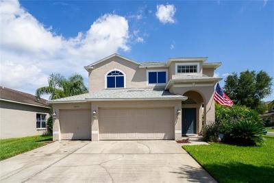 Stoneybrook Single Family Home For Sale: 14895 Hartford Run Drive