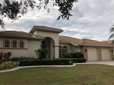 Hernando County, Hillsborough County, Pasco County, Pinellas County Single Family Home For Sale: 1321 Crystal Greens Drive
