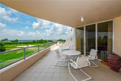 Lakewood Ranch, Lakewood Rch, Lakewood Rn, Longboat Key, Sarasota, University Park, University Pk, Longboat, Nokomis, North Venice, Osprey, Sara, Siesta Key, Venice Condo For Sale: 3060 Grand Bay Boulevard #112