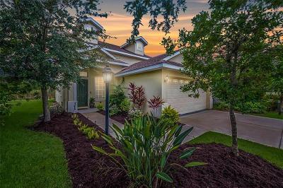 Lakewood Ranch Single Family Home For Sale: 15015 Skip Jack Loop