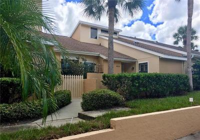 Lakewood Ranch, Lakewood Rch, Lakewood Rn, Longboat Key, Sarasota, University Park, University Pk, Longboat, Nokomis, North Venice, Osprey, Siesta Key, Venice Condo For Sale: 4524 Hidden View Place #2