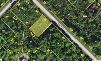 Residential Lots & Land For Sale: 473 Binney Lane