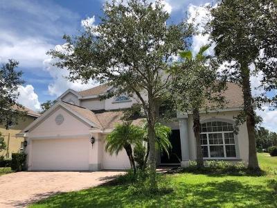 Ellenton Single Family Home For Sale: 3820 70th Avenue E