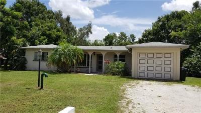 Single Family Home For Sale: 3301 Belmont Boulevard