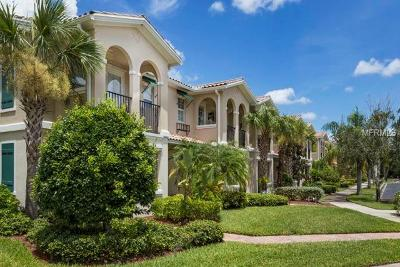 Townhouse For Sale: 1579 Napoli Dr W