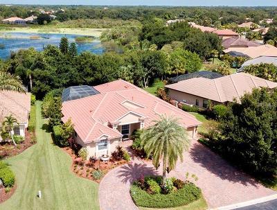 Single Family Home For Sale: 3868 Royal Hammock Boulevard