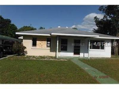 Bradenton Multi Family Home For Sale: 1431 15th Street W