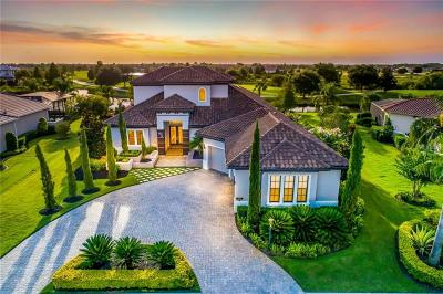 Lakewood Ranch Single Family Home For Sale: 7510 Royal Valley Court