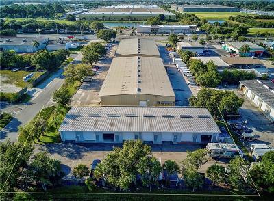 Sarasota Commercial For Sale: 4251 Derek Way
