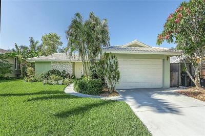 Bradenton Single Family Home For Sale: 9102 Kingston Road