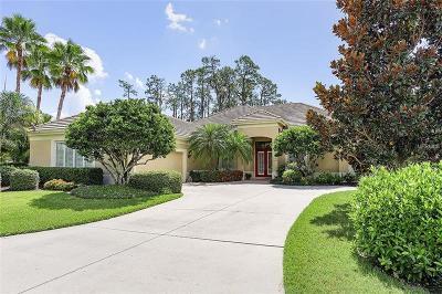 Bradenton Single Family Home For Sale: 4719 88th Street E