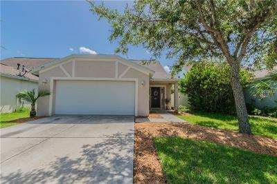 Ellenton Single Family Home For Sale: 3914 King Bridge Place
