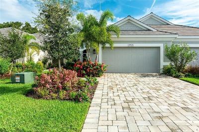 Sarasota Villa For Sale: 2925 Trustee Avenue