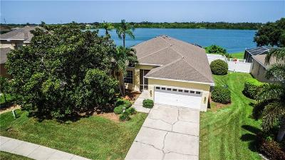Bradenton Single Family Home For Sale: 5154 44th Street W