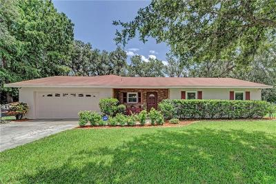 Ellenton Single Family Home For Sale: 2808 82nd Avenue E