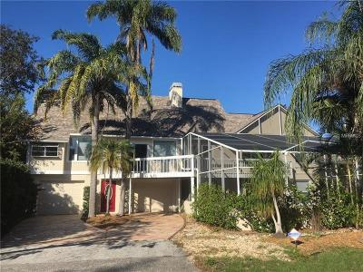 Palm Harbor Single Family Home For Sale: 4857 Cardinal Trail