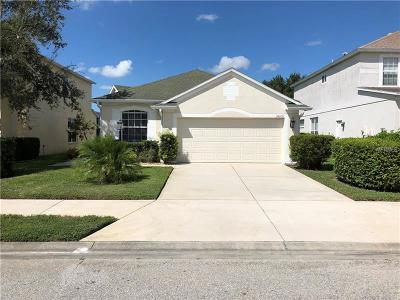 Lakewood Ranch, Lakewood Rch, Lakewood Rn Single Family Home For Sale: 14305 Gnatcatcher Terrace