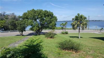 Auburndale Single Family Home For Sale: 300 Lake Ariana Boulevard