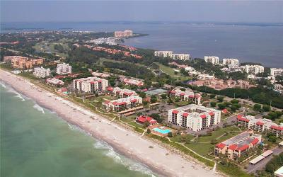 Longboat Key Condo For Sale: 1955 Gulf Of Mexico Drive #G6-402