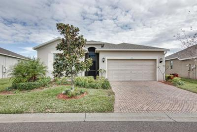 Clermont, Davenport, Haines City, Winter Haven, Kissimmee, Poinciana Single Family Home For Sale: 3855 Bedford Avenue