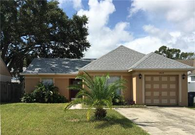 Tampa Single Family Home For Sale: 6828 Swain Avenue