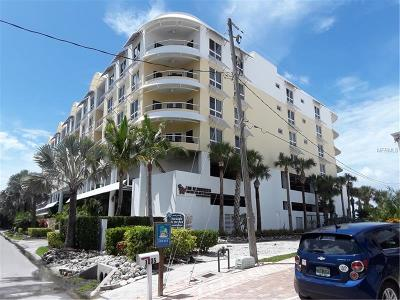 Sarasota Condo For Sale: 915 Seaside Drive #507