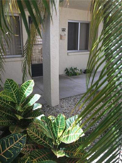 Venice FL Condo For Sale: $167,000