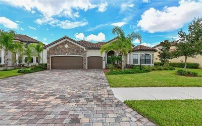 Lakewood Ranch, Lakewood Rch, Lakewood Rn, Longboat Key, Sarasota, University Park, University Pk, Longboat, Nokomis, North Venice, Osprey, Sara, Siesta Key, Venice Single Family Home For Sale: 5640 Cloverleaf Run