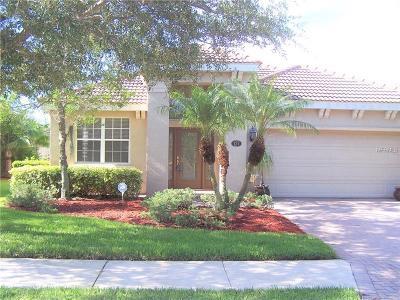 Bradenton FL Single Family Home For Sale: $319,750