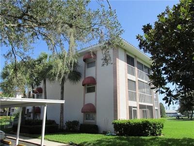Bradenton FL Condo For Sale: $115,000