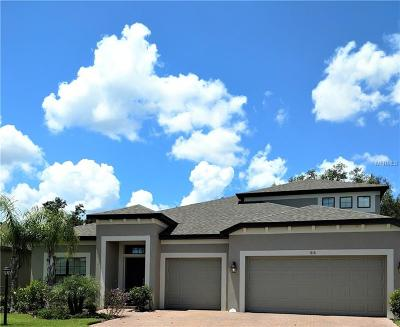 Bradenton FL Single Family Home For Sale: $414,900