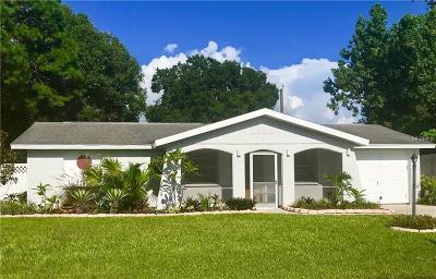 Sarasota Single Family Home For Sale: 2831 Bucida Drive