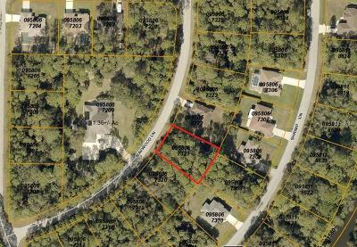 North Port Residential Lots & Land For Sale: Maywood Lane