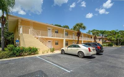 Sarasota Condo For Sale: 954 La Costa Circle #8